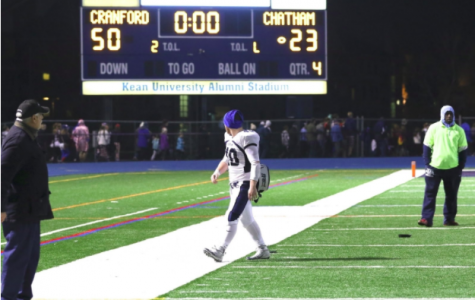 2018 Cranford Football Season Recap