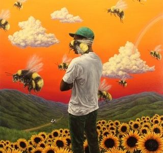 Album Review: Flower Boy by Tyler the Creator
