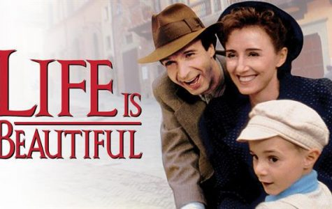 Throwback Movie Review: Life is Beautiful