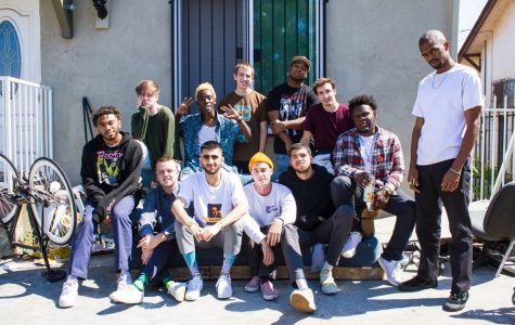 Review: BROCKHAMPTON Saturation I, II, and III