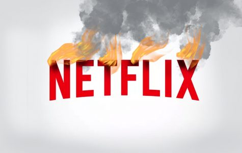 Opinion: Overrated Netflix Shows