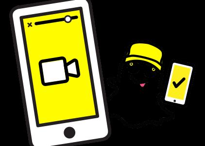 App Review: Snapchat