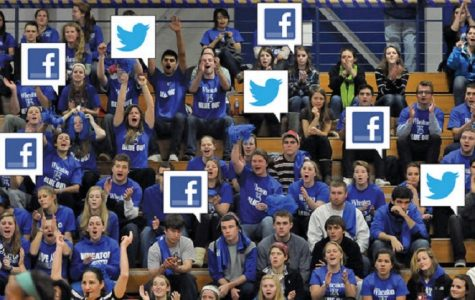 Exploring the Boundaries and Implications of High School Sport Rivalries on Social Media