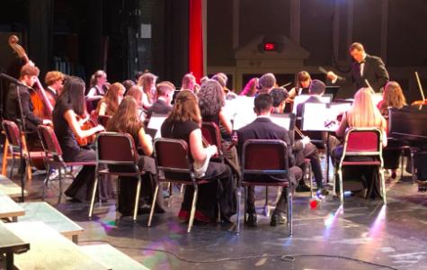 Cranford High School Masterwork Concert Brings Musicians Together