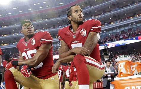 Should Kneeling During the National Anthem Be Allowed?