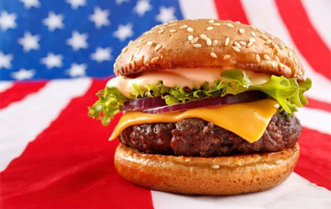 America's Best Fast Food