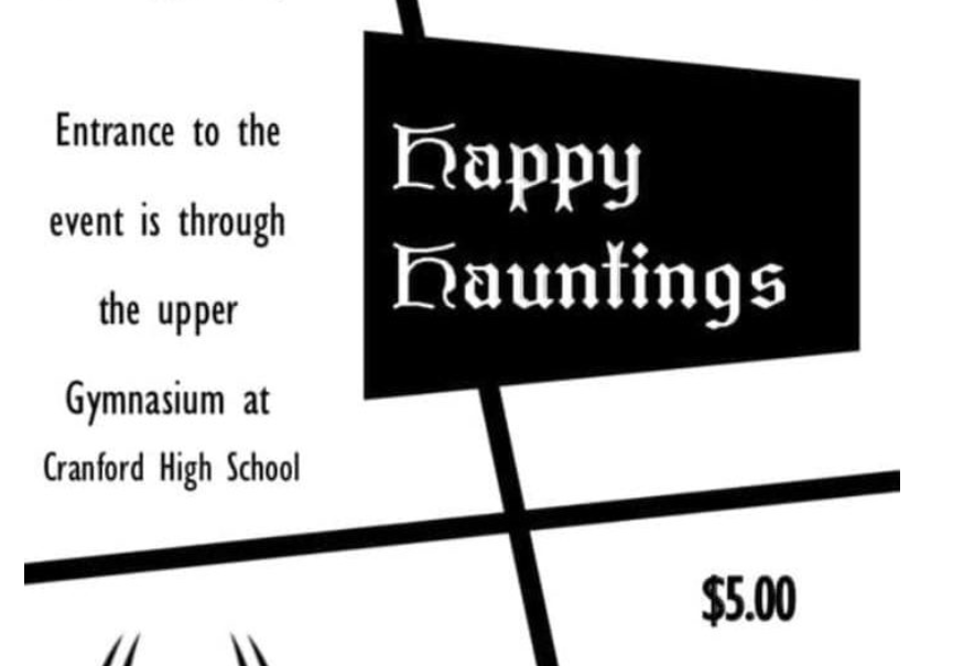 Happy Hauntings: A Spooky Success