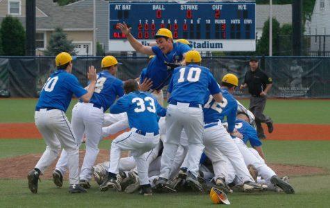 Cranford High School baseball season preview