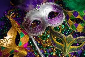 The New Mardi Gras Dance