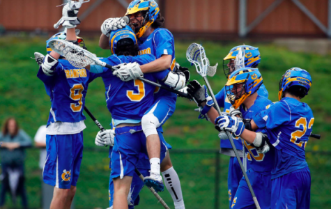 Cranford Boys Lacrosse Stays Undefeated