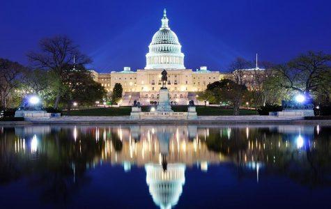 CHS Concert Choir Experiences Unique Trip to Washington DC