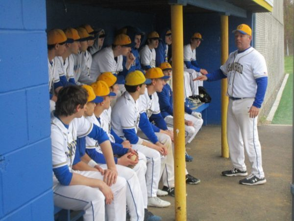 2019 CHS Baseball Season Review