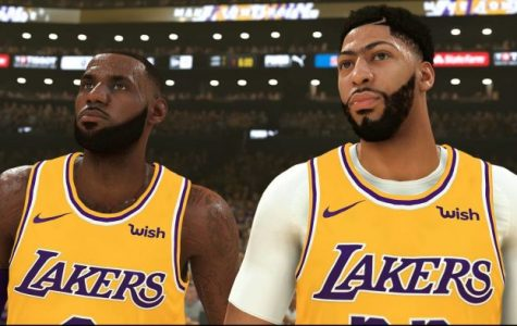 NBA 2k20: Behind the Flaws and Addictions