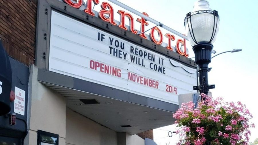 Cranford+Theater+Set+to+Reopen
