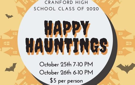 Happy Hauntings at CHS