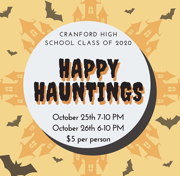 Happy+Hauntings+at+CHS
