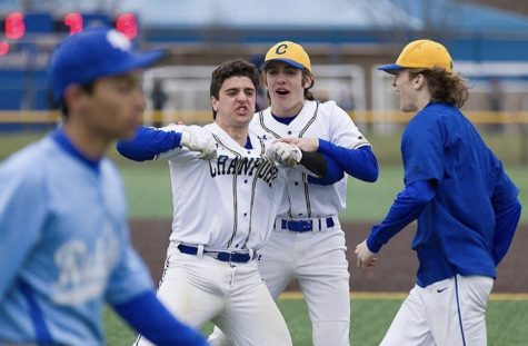 Cranford Tops Montgomery in Mid State 38 Clash