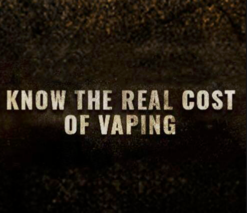 What's The Deal with E-Cigarettes?