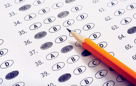 Standardized Tests Shouldn't Determine Your Future
