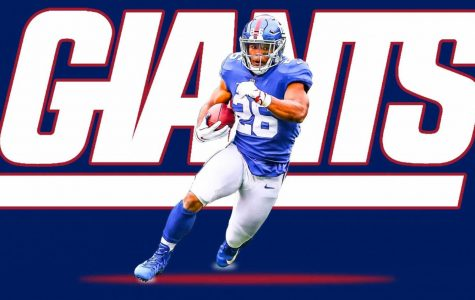 The New York Giants Are on A Slippery Slope