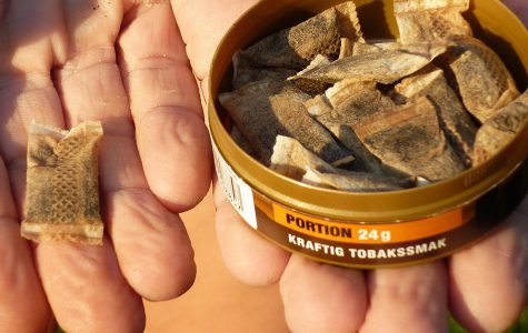 FDA Endorses Smokeless Tobacco Product Over Cigarettes