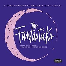 The Fantastic Fantasticks