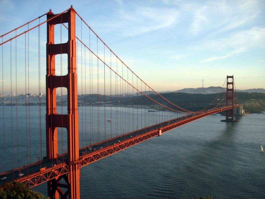 The 2019 Union County Bridge Competition