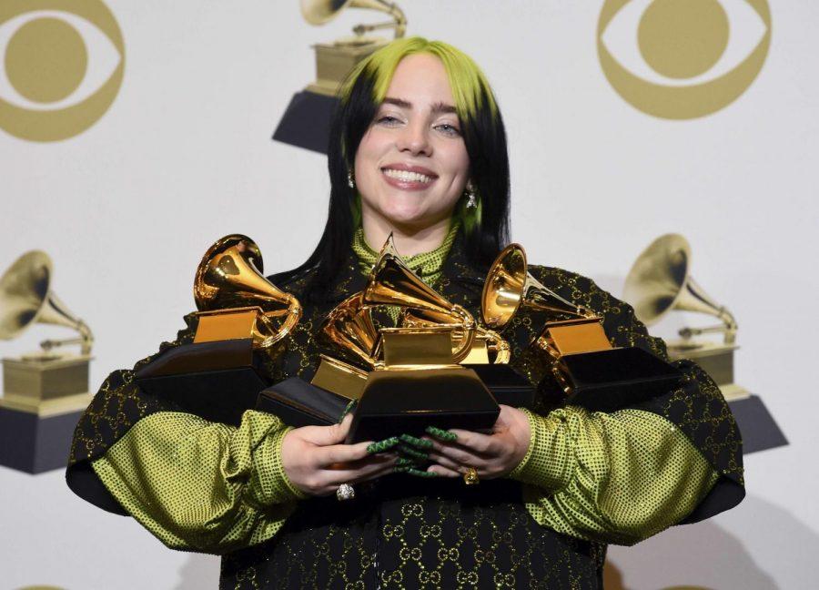 Grammy+Awards+2020+Recap
