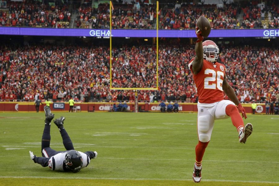 Chiefs Storm Back from 24-0 to Stun the Texans