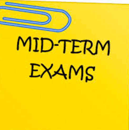 Should CHS Give Midterms?