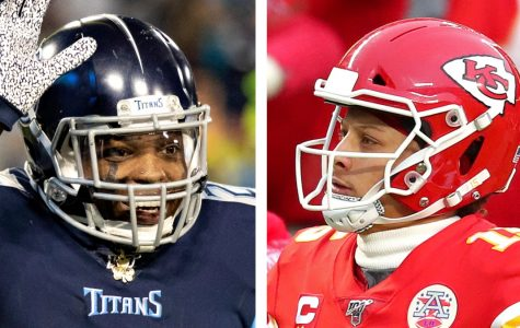 NFL Playoff Round 2 Recap and Round 3 Predictions for The Chiefs and Titans: