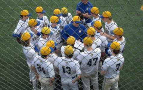 Cranford Baseball 2020 Preview