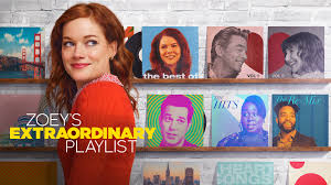 TV Review: Zoey's Extraordinary Playlist