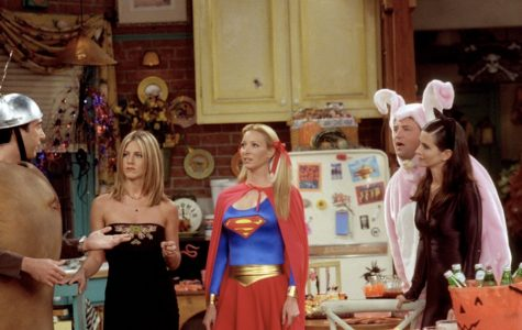 Halloween Episodes of your Favorite Shows 🎃👻