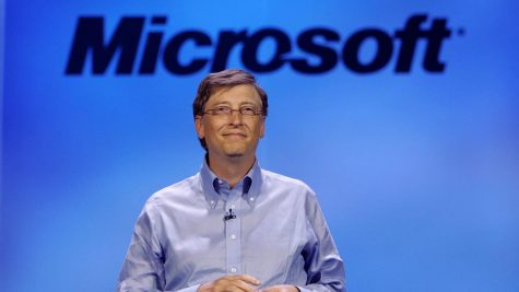 Bill Gates Joins a Powerful Team of Companies Working Hard to Stop the Coronavirus.