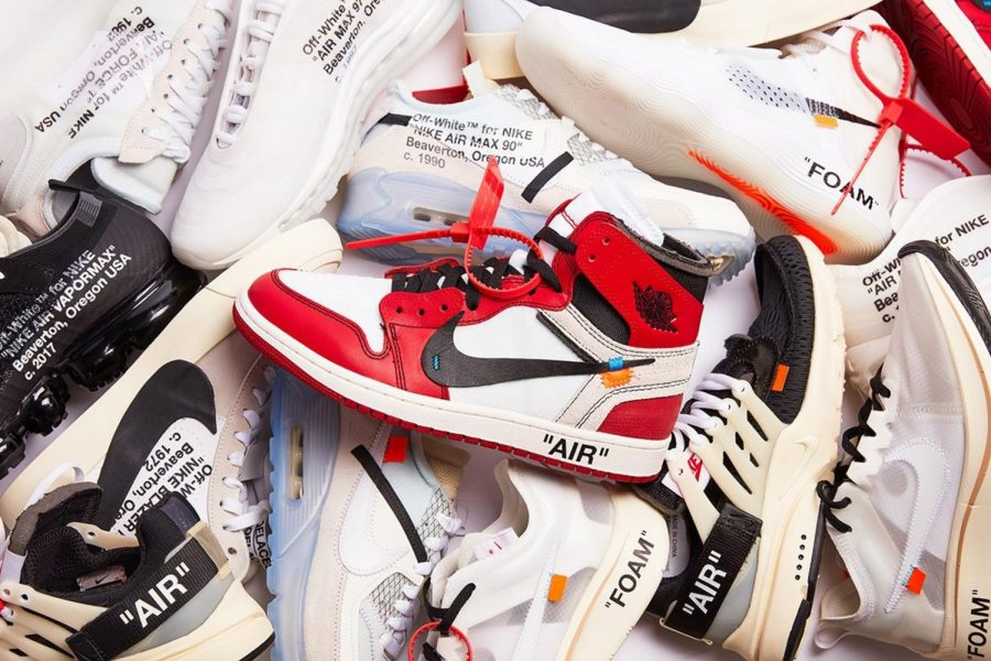 How Shoe Resellers Have Affected the Shoe market