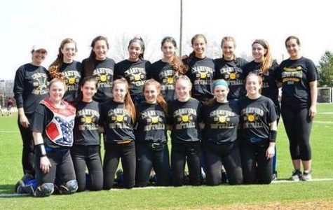 Cranford Varsity Softball Loses 2020 Season due to Coronavirus